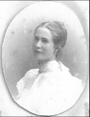 Serena Dandridge