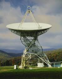 The Tatel Telescope, NRAO.