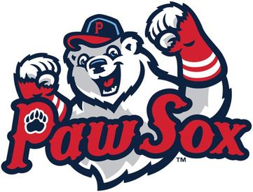 The team logo.
