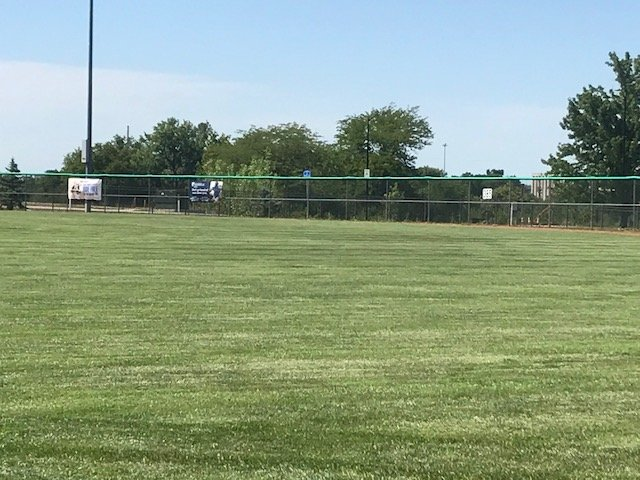 Michael A. Torrez baseball field