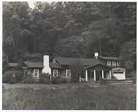 Jesse Stuart Home: Home Sweet Home