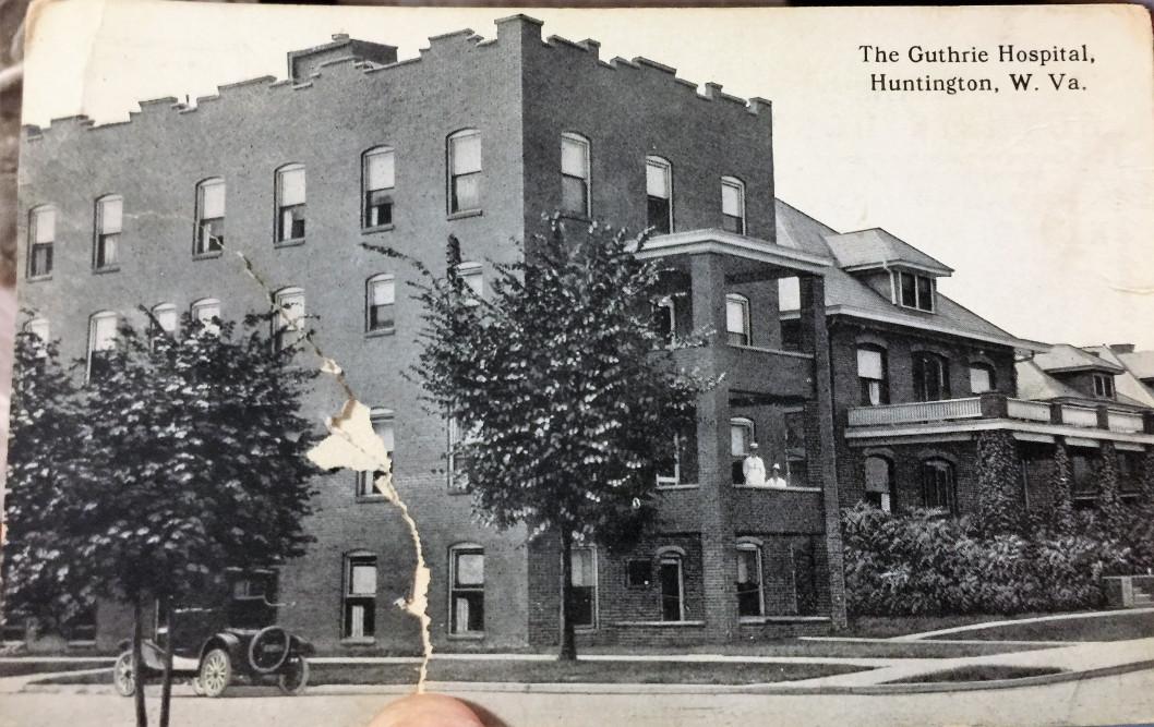 Guthrie Hospital