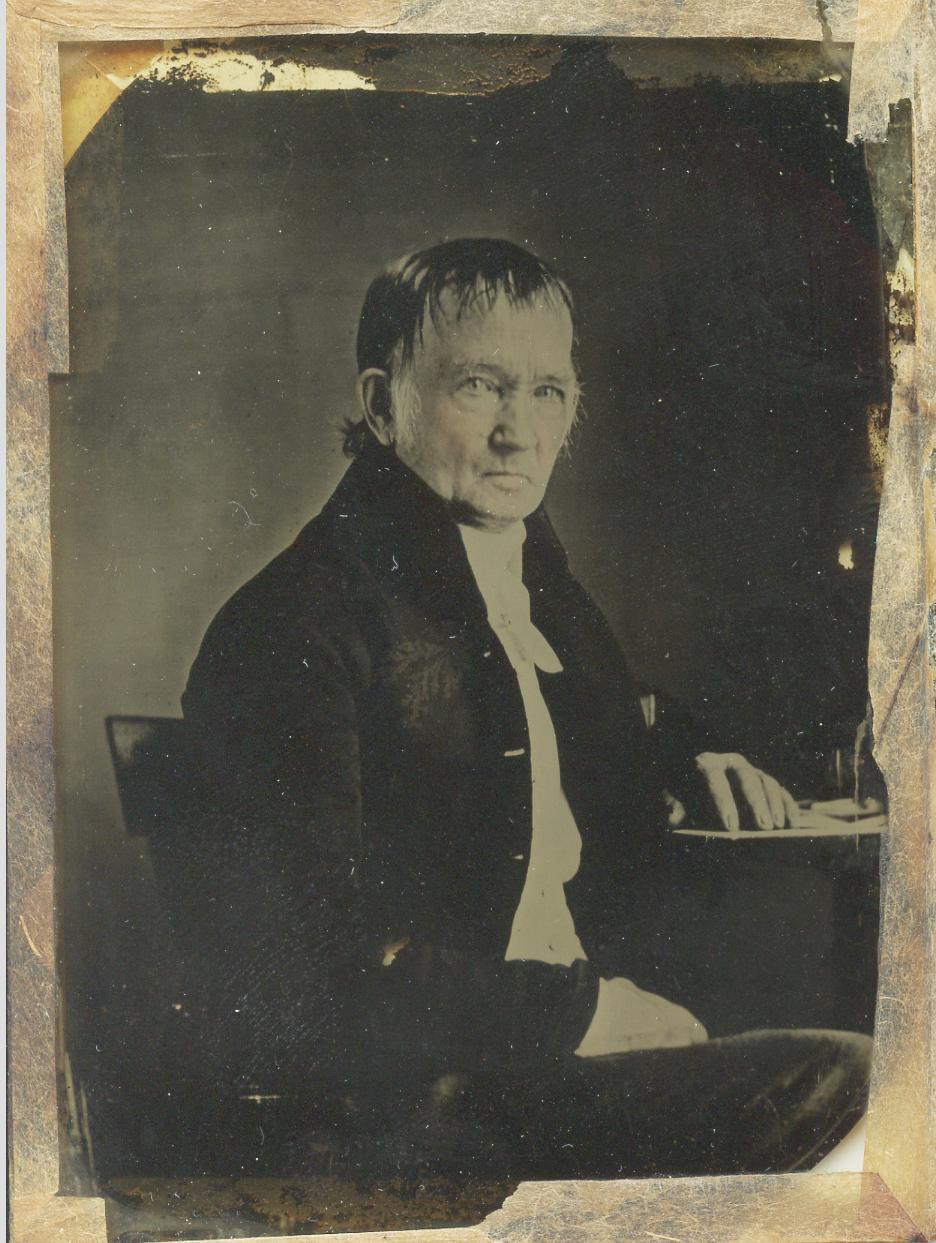 Thomas Garrett, Underground Railroad Stationmaster