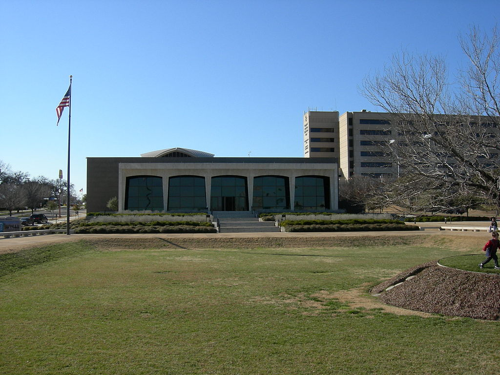 The Amon Carter Museum of American Art