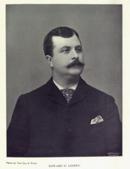 Edward D. Libbey