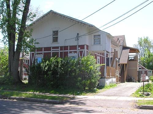 45 Curcombe Ave.