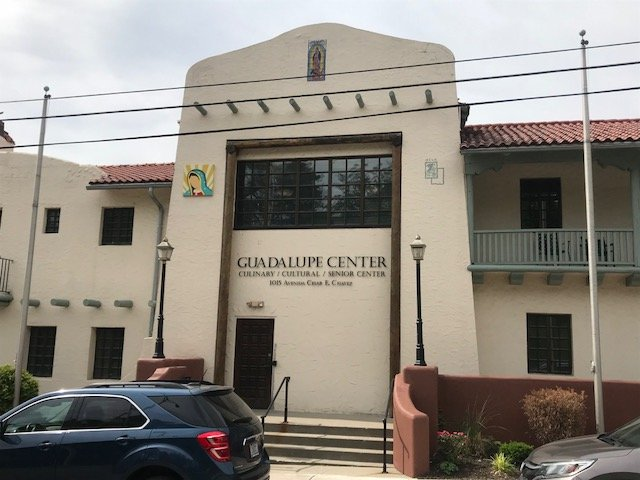 The center dates back to 1919 when a Catholic women's club opened a center to assist recent immigrants.
