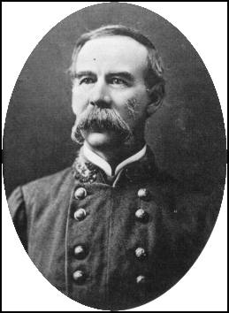 Joseph Benjamin Palmer (1825-1890) was a prominent lawyer, Mayor of Murfreesboro, and served as a Confederate Brigadier General during the Civil War. Image obtained from Wikipedia.