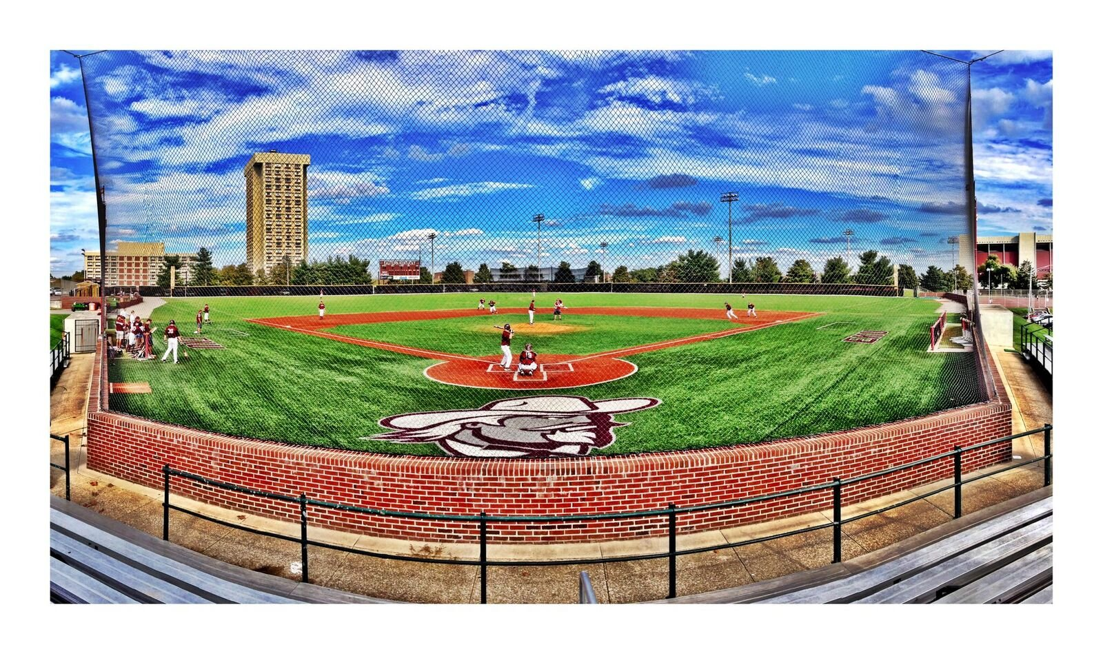 Turkey Hughes Field.