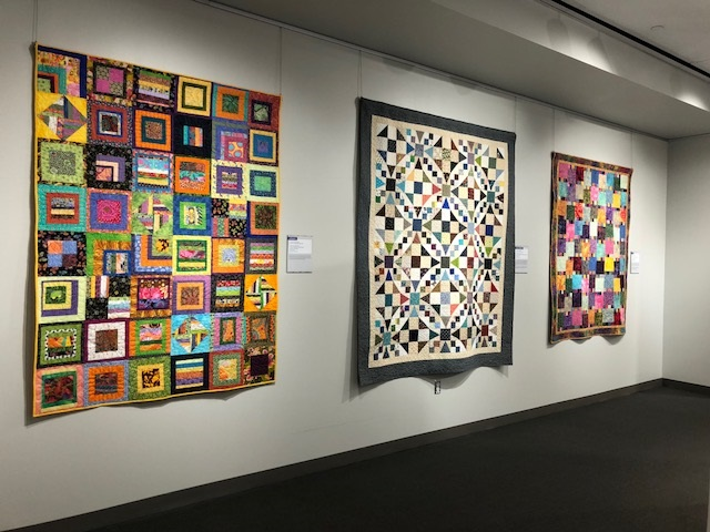 For the Love of Quilting: Modern Quilts of the Eastern Shore
