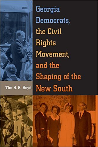 Learn more about the movement in Georgia with this book from the University Press of Florida