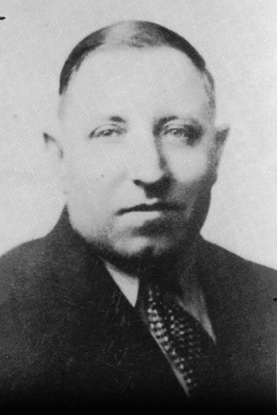 Henry Gerber