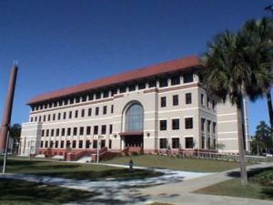 The archives are located in Odum Library on the VSU campus