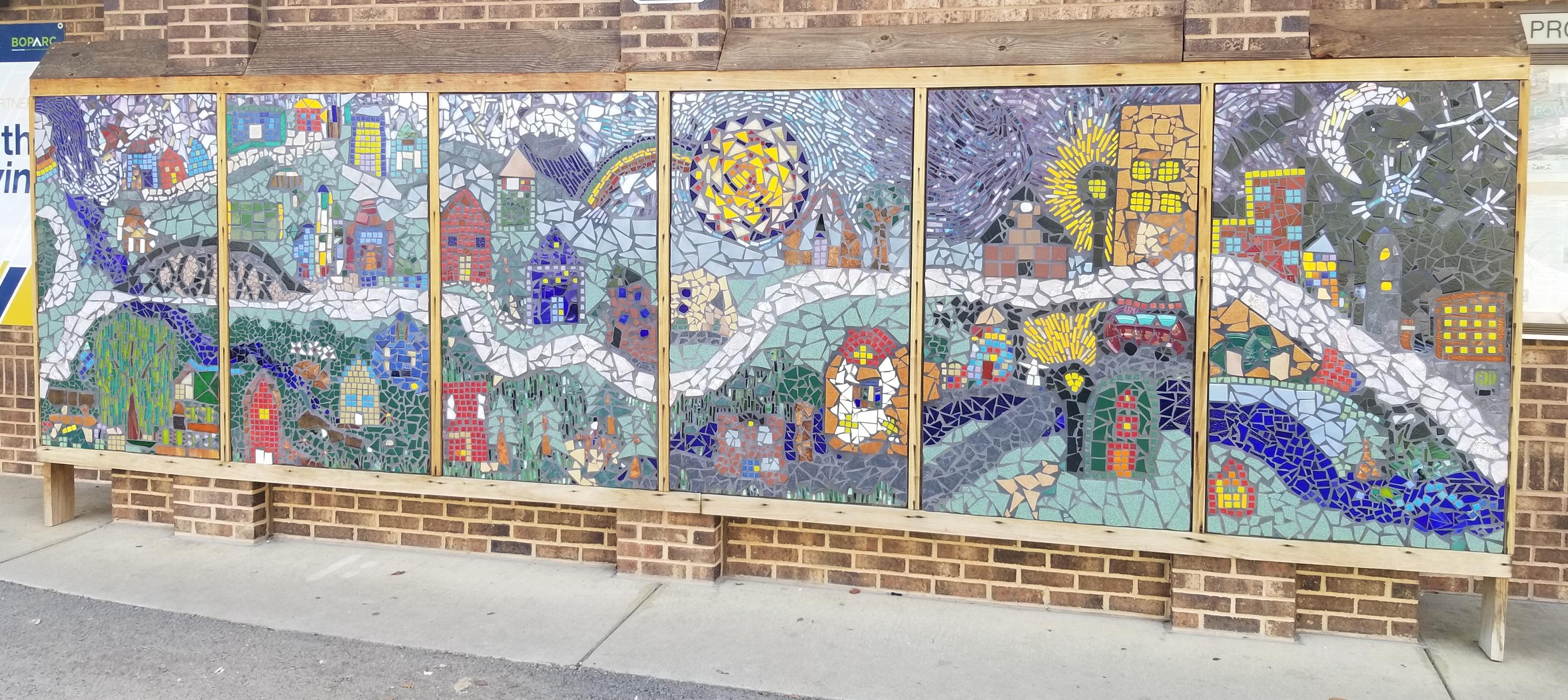 Full mosaic, all 6 panels.