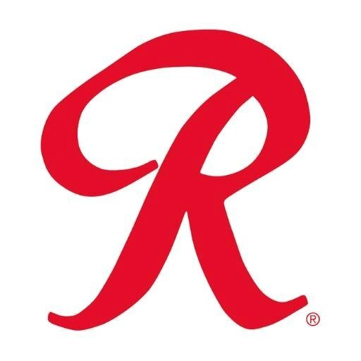 Official Logo of Rainier Brewing Company