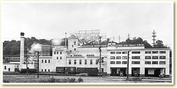 1939 Photo - Courtesy of Brewery Gems
