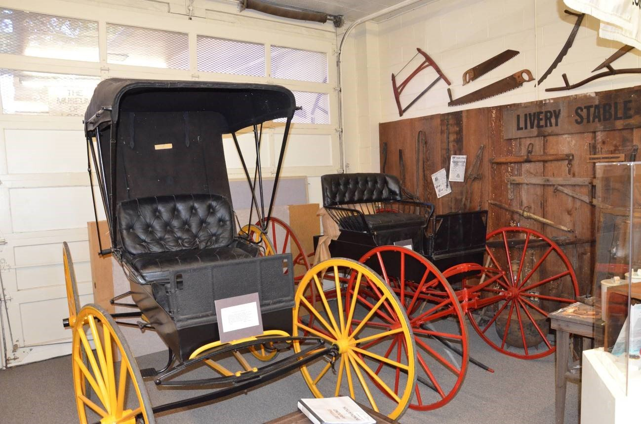 Transportation Exhibit
