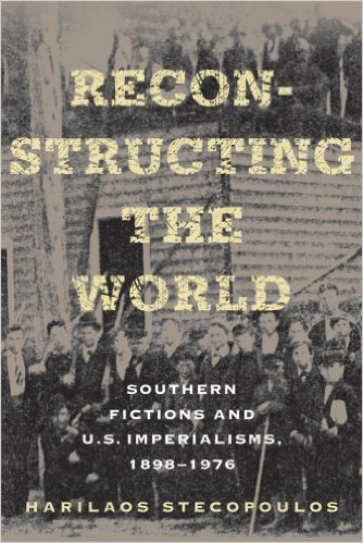 """Hall's lynching is mentioned on page 108 of Stecopoulos's book, """"Reconstructing the World: Southern Fictions and U.S. Imperalisms, 1898-1976"""" from Cornell University Press."""