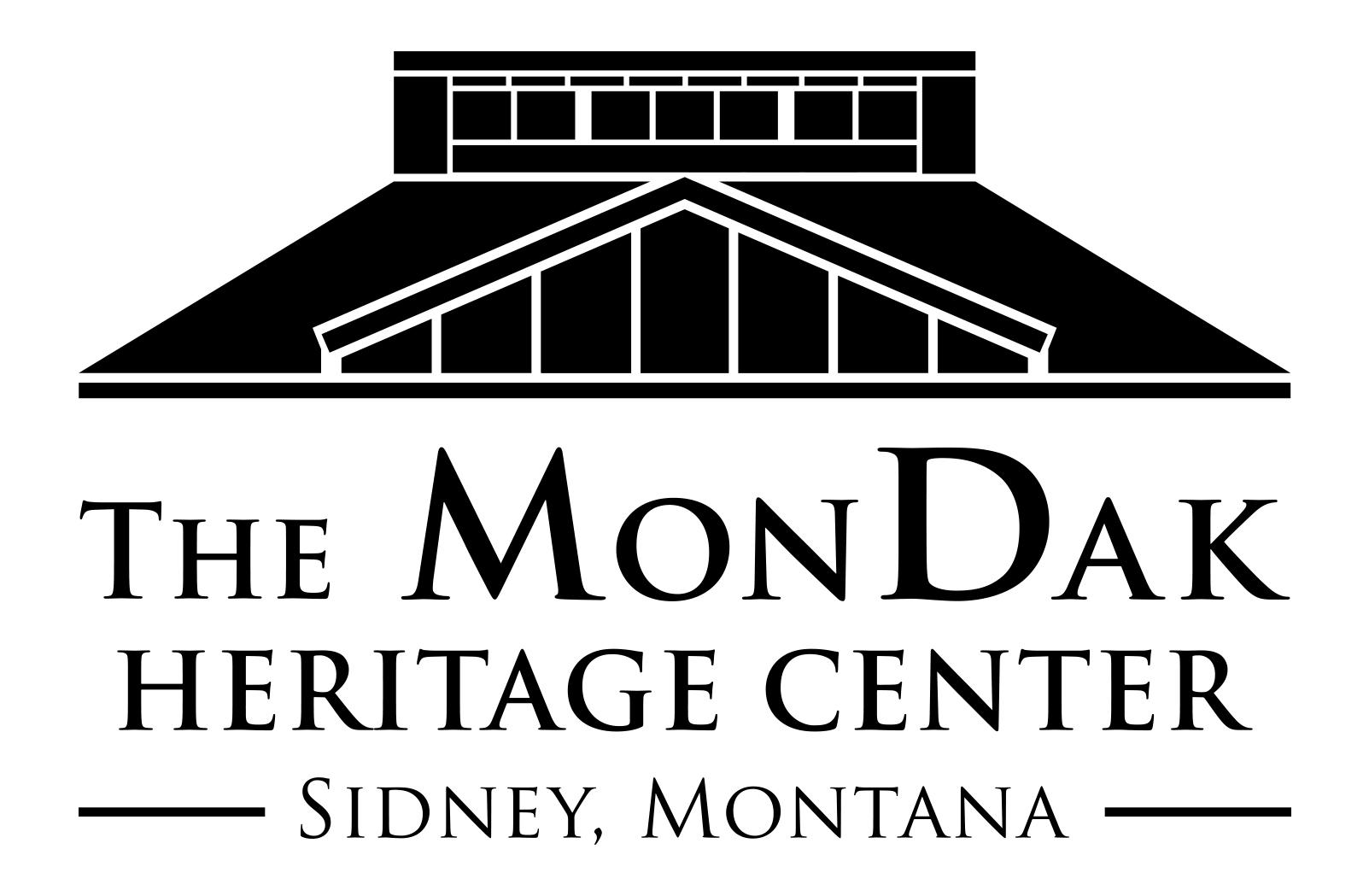 MonDak Heritage Center logo