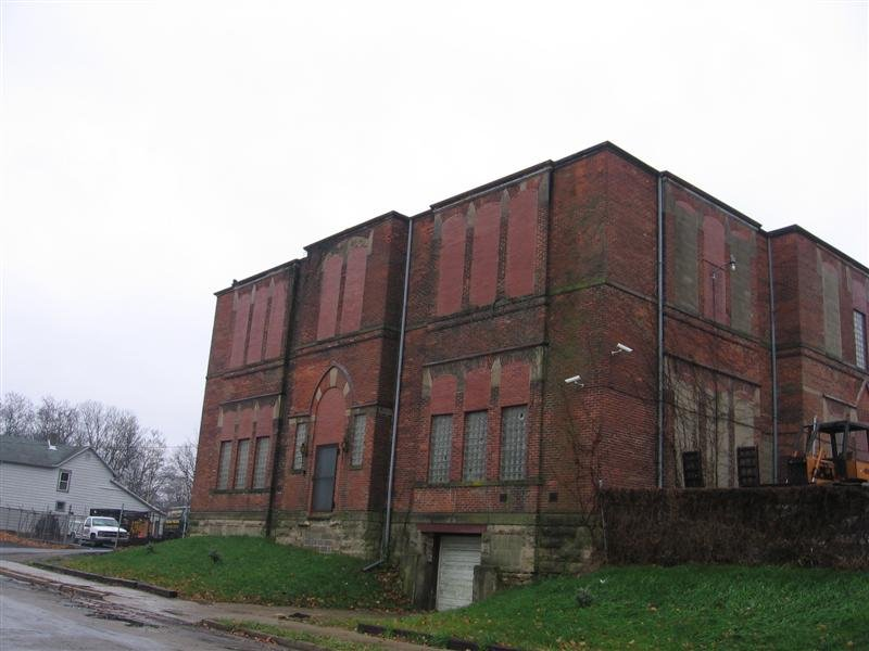 This former school was constructed in 1922 and operated as a segregated school throughout its history despite a state law that barred racial segregation.