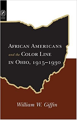 Learn more about the color line in Ohio schools with this book from Ohio State University Press linked below.