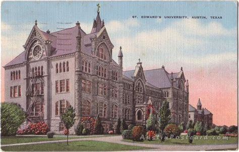 Main Building in the early twentieth century, after being rebuilt following a devastating fire in 1903.