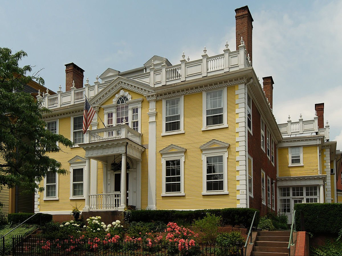 Edward Dexter House (1795)