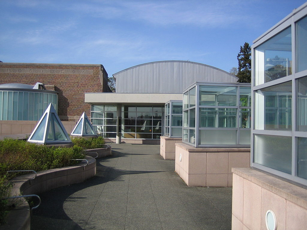 The museum has changed significantly from its founding in 1927 but remains a vital part of the university community.