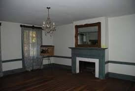 Interior room of Retirement