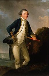 Captain James Cook was a tall and studious man who became very famous through his expeditions. He sailed to unexplored lands in the Pacific Ocean,  northern Pacific and toward Alaska, and southern Pacific toward Australia.