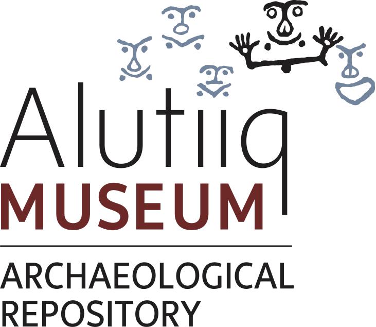 Alutiiq Museum logo