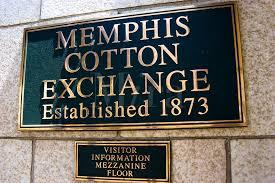 Memphis Cotton Exchange