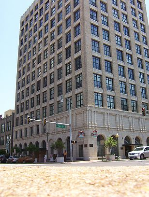 Memphis Cotton Exchange, 2009