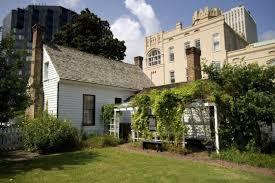 Magevney House