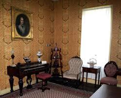 Magevney House (Interior)