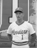 Coach Larry Smith 1981