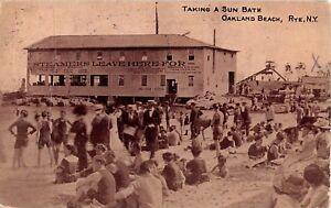 Oakland Beach (1910)