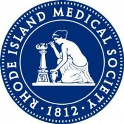 Rhode Island Medical Society Logo