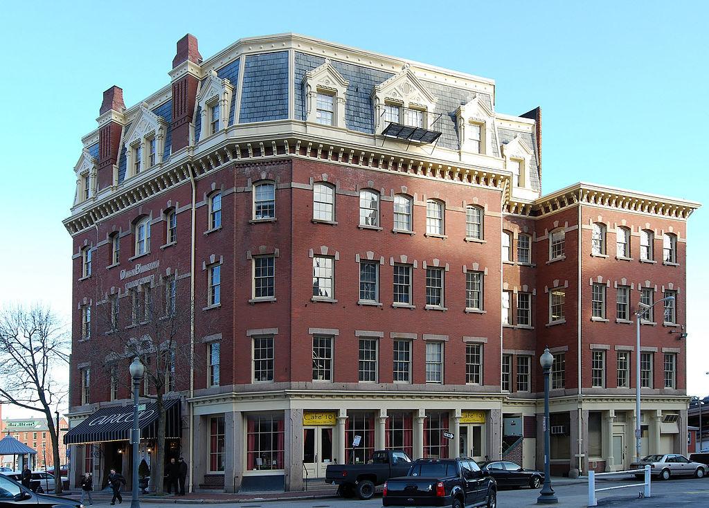 Owens Building