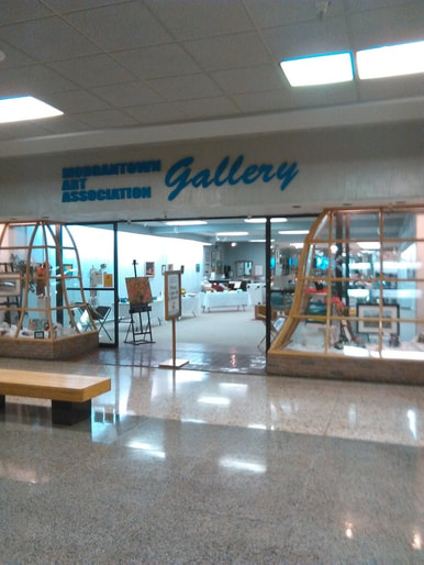 Morgantown Art Association Gallery.
