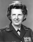 Colonel Ruby Bradley  World War II and Korean War