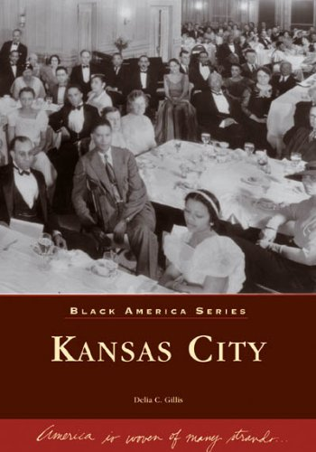 "Delia Gillis, ""Kansas City: Black America Series"""