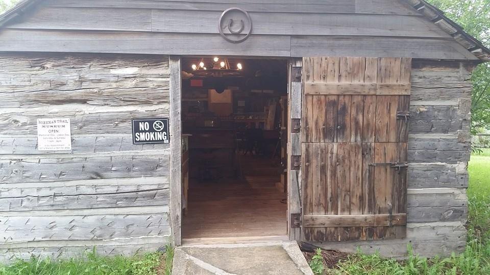 Bozeman Trail Museum