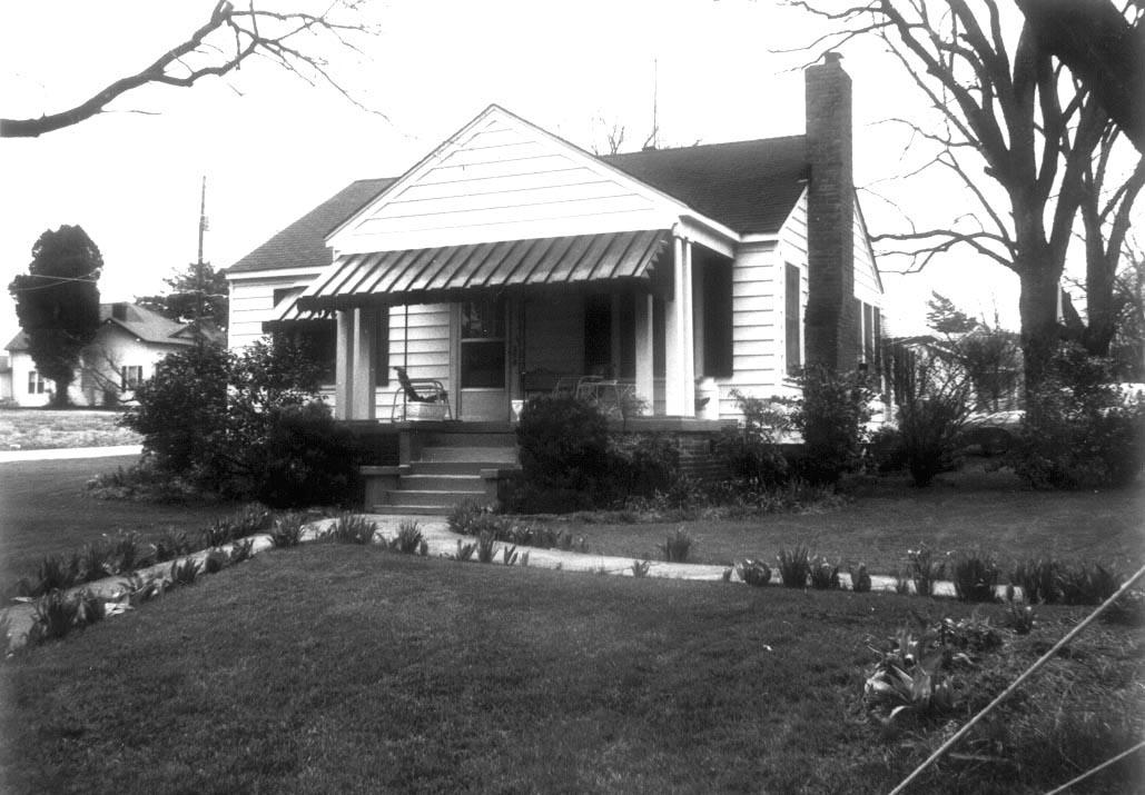 318 Church Street - True Home Old Photo