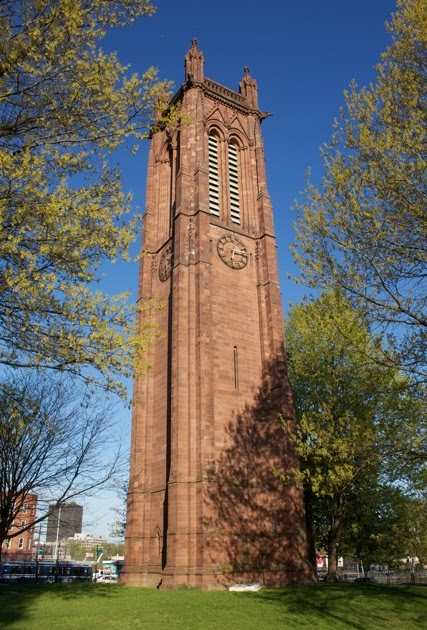 The trustees of the Keney family deeded the tower and the park to the city of Hartford in 1924 and it was listed on the National Register of Historic Places in 1978.