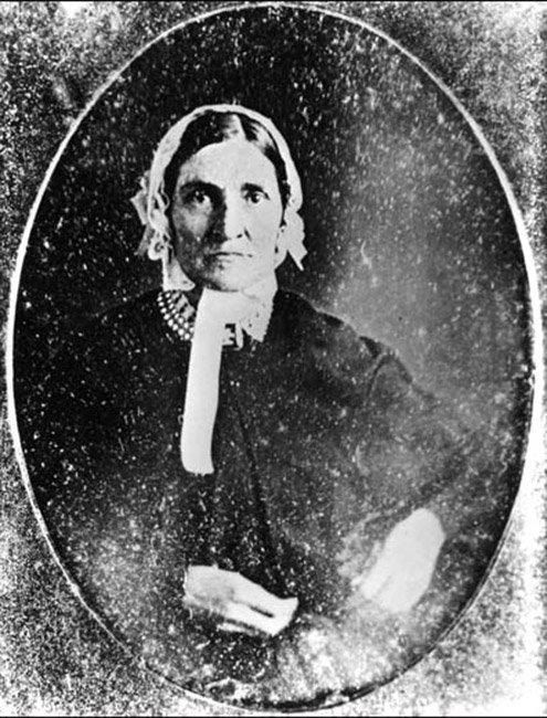 Sarah Ridge