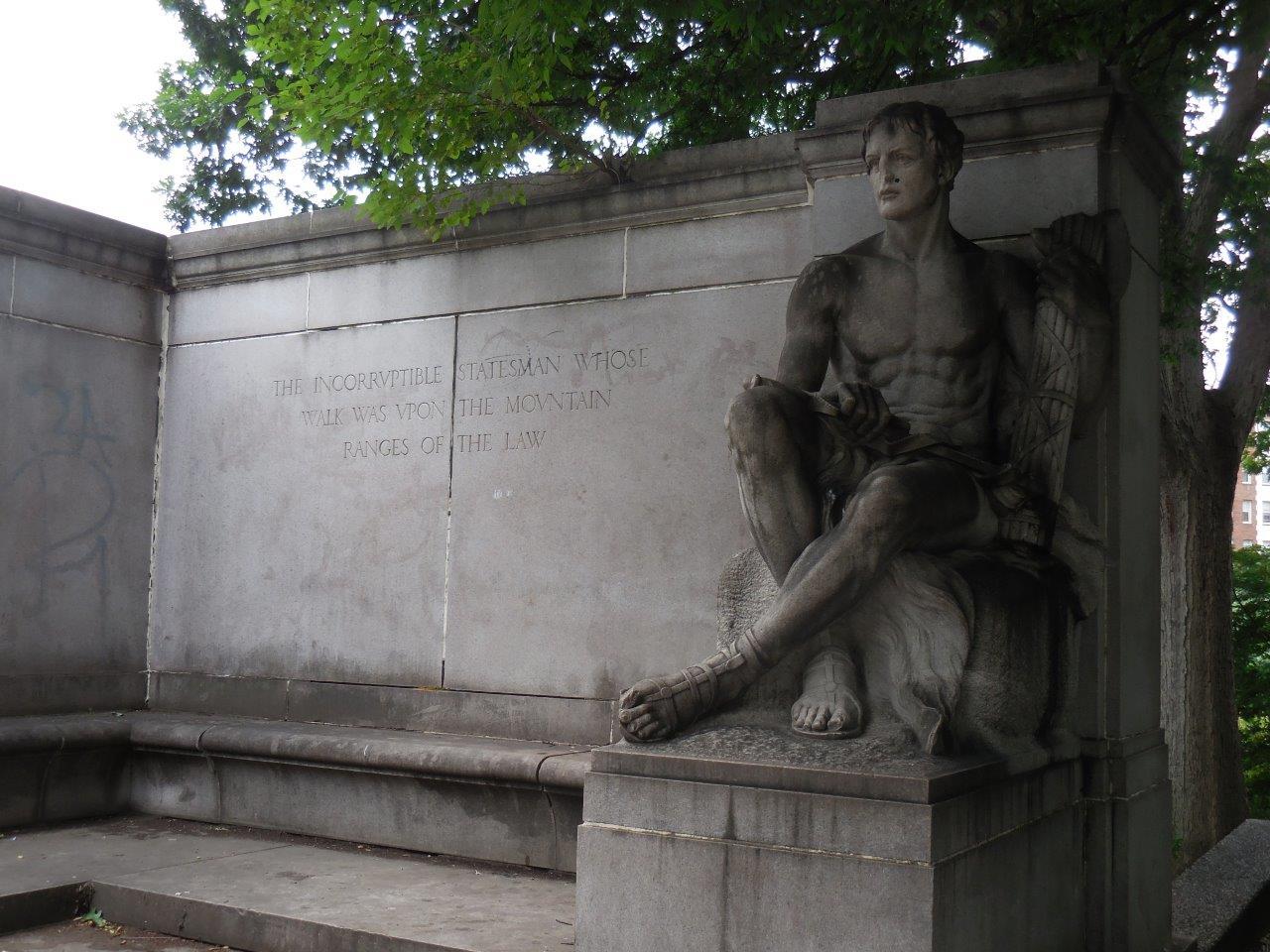 Tree, Statue, Sculpture, Temple