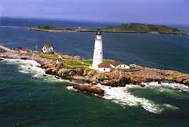 Boston Light has been automated in 1998.