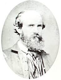 "William ""Grumble"" Jones, one leader of the Jones-Imboden Raid"
