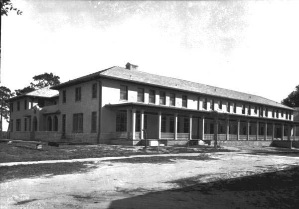 Cassadaga Spiritualist Assembly Hotel